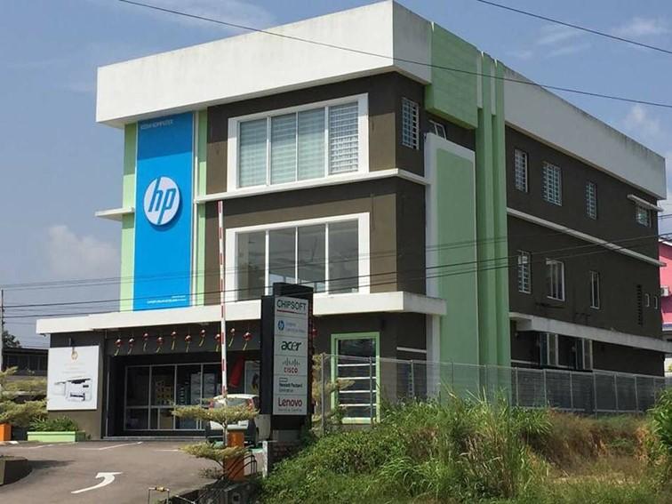 About Chipsoft (Malaysia) Sdn Bhd
